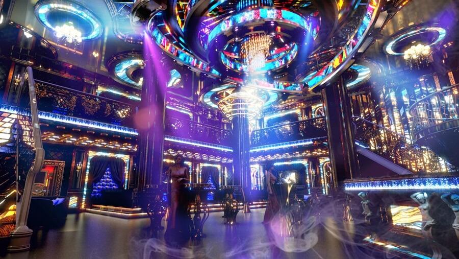 Quy định về kinh doanh vũ trường karaoke
