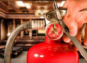 Bình phòng cháy chữa cháy