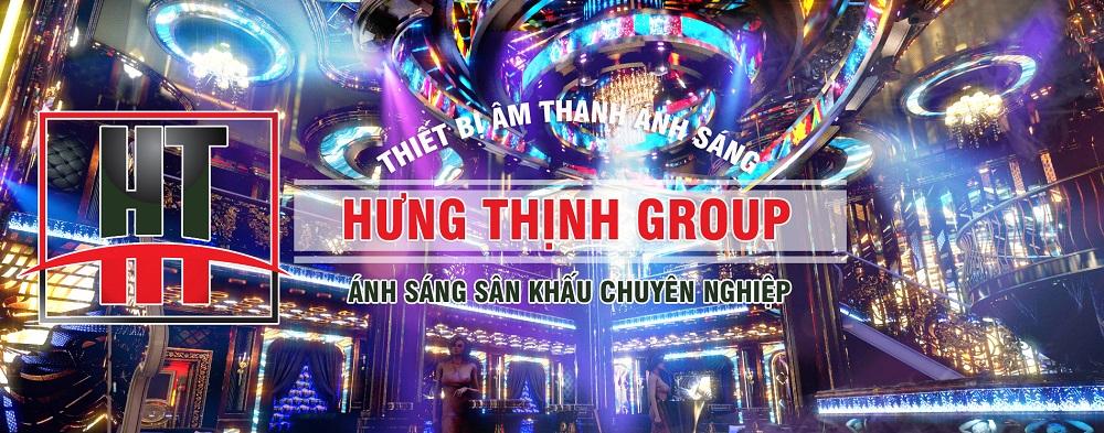 Đèn sân khấu trang trí chuyên nghiệp cho phòng karaoke