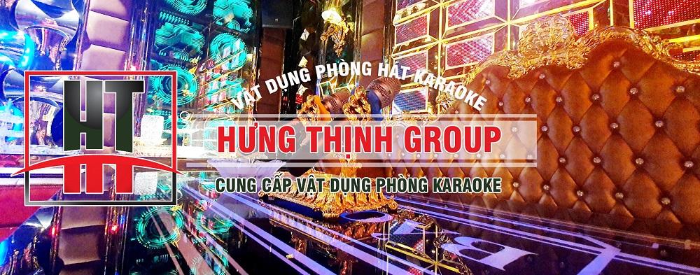Vật dụng độc đáo đẳng cấp cho phòng hát karaoke kinh doanh
