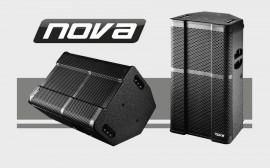 Dàn âm thanh karaoke loa Nova phòng 25 đến 30 m2 sàn