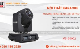 Đèn Moving Head MHY0230