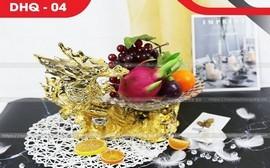 Dĩa trái cây DHQ 04