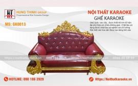 Ghế karaoke GK0013