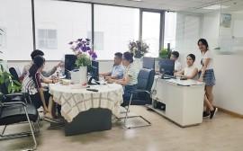 Hình ảnh hoạt động tại trụ sở làm việc và xưởng sản xuất Hưng Thịnh