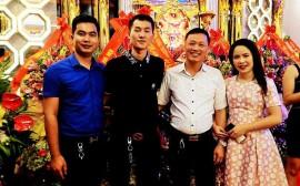 Karaoke Trần Gia Lạng Sơn