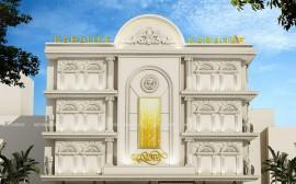 Karaoke Luxury Lai Châu