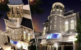 Karaoke Luxury Nha Trang