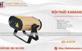 Đèn laser mini FSRG017N