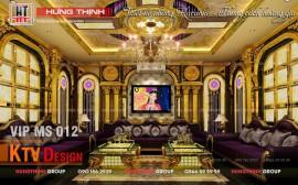 Sự khác nhau karaoke phong cách hoàng gia và tân cổ điển?