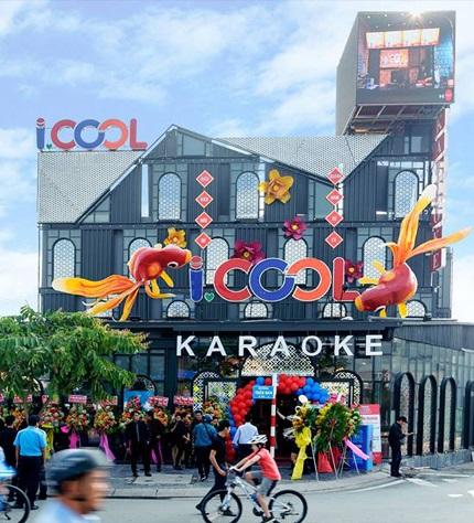 Karaoke Icool