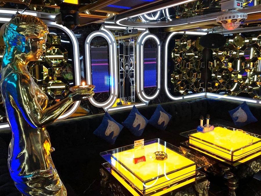 Phòng karaoke Vip 02