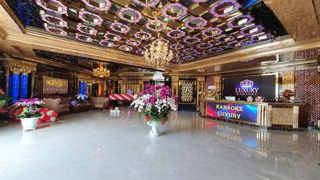 Karaoke Luxury Bà Rịa