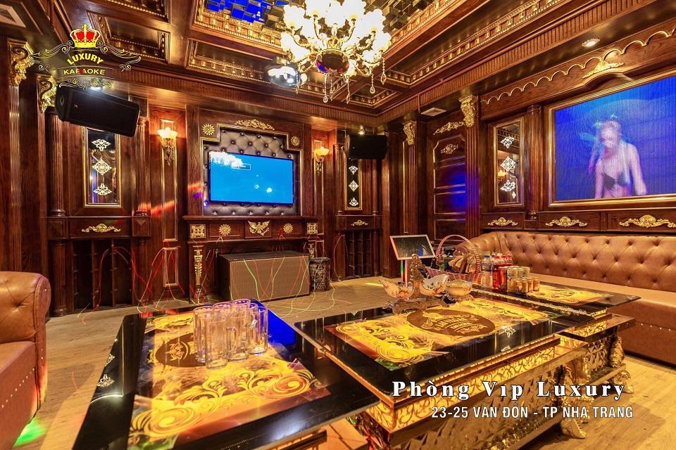 Phòng Vip luxury 03