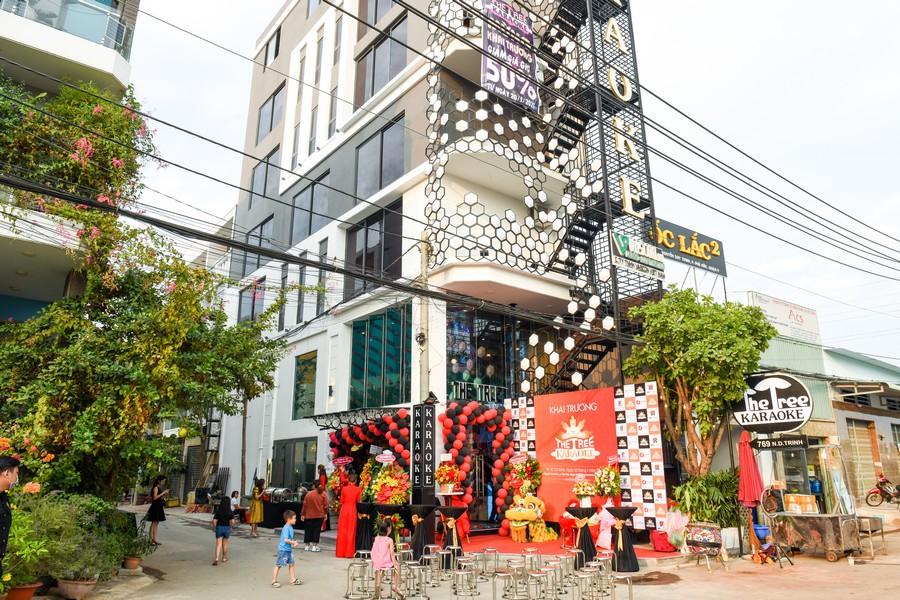 Karaoke The Tree, Nguyễn Duy Trinh, Quận 9