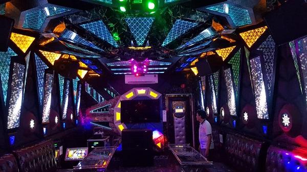 Phòng mini bar vip 07