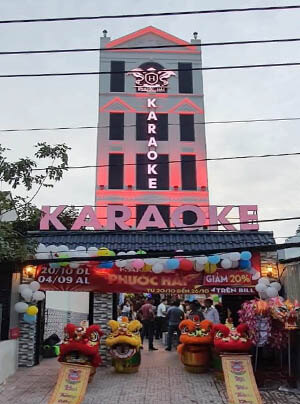 Karaoke Phước Hải Quận 7