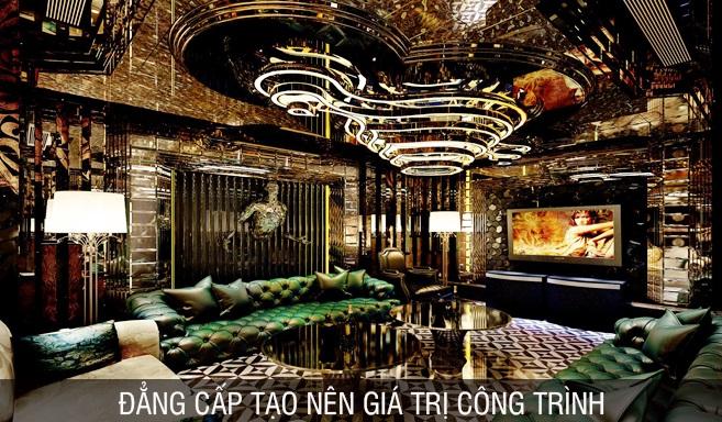 Phòng hát karaoke Vip tại Phú Thọ