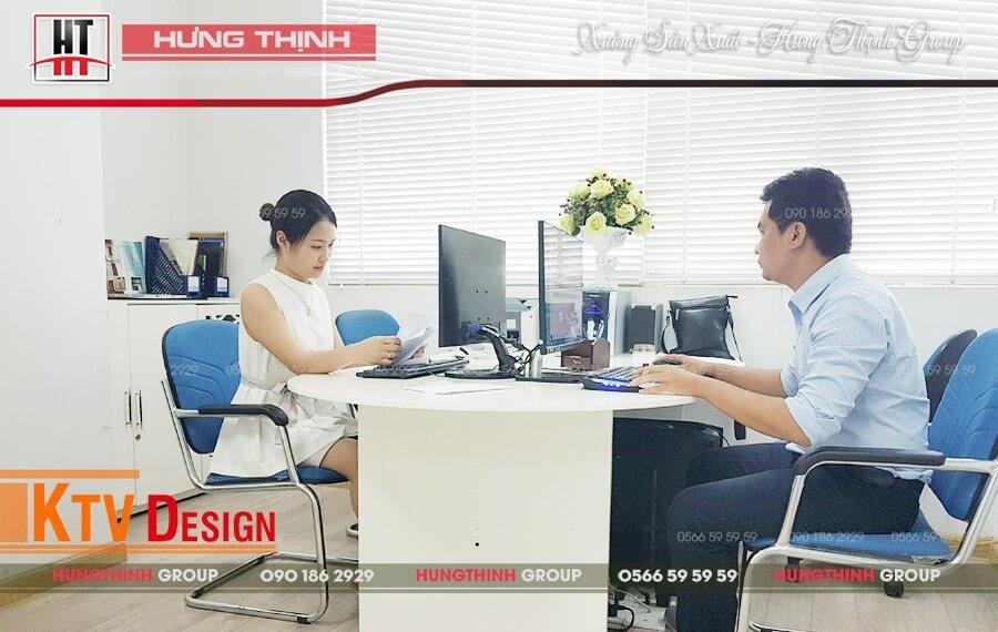 Thiết kế karaoke tại Hưng Thịnh Group