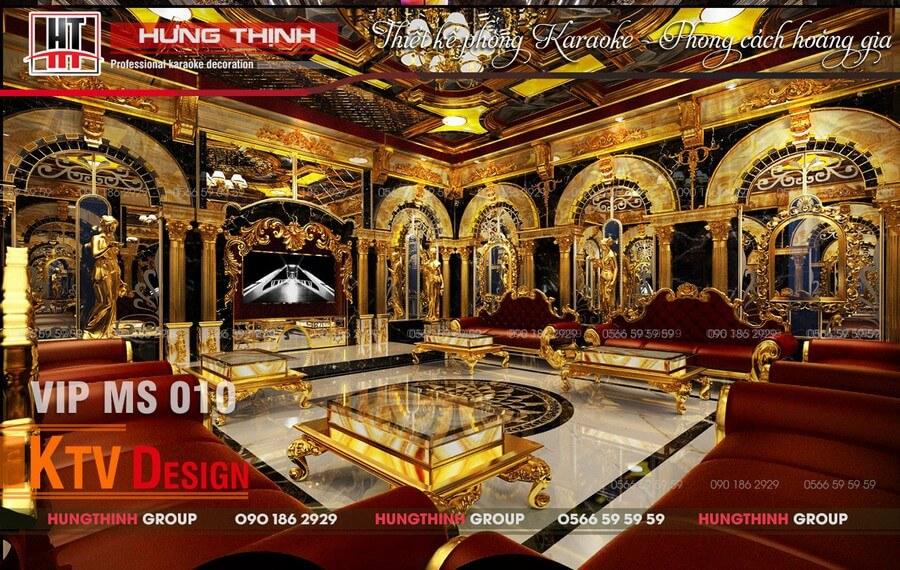 Vip 202 karaoke Luxury Hà Tĩnh