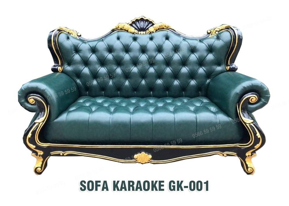 Ghế karaoke GVA 2164
