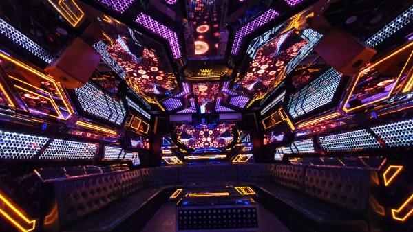 Thiết kế phòng hát karaoke ở Cần Thơ